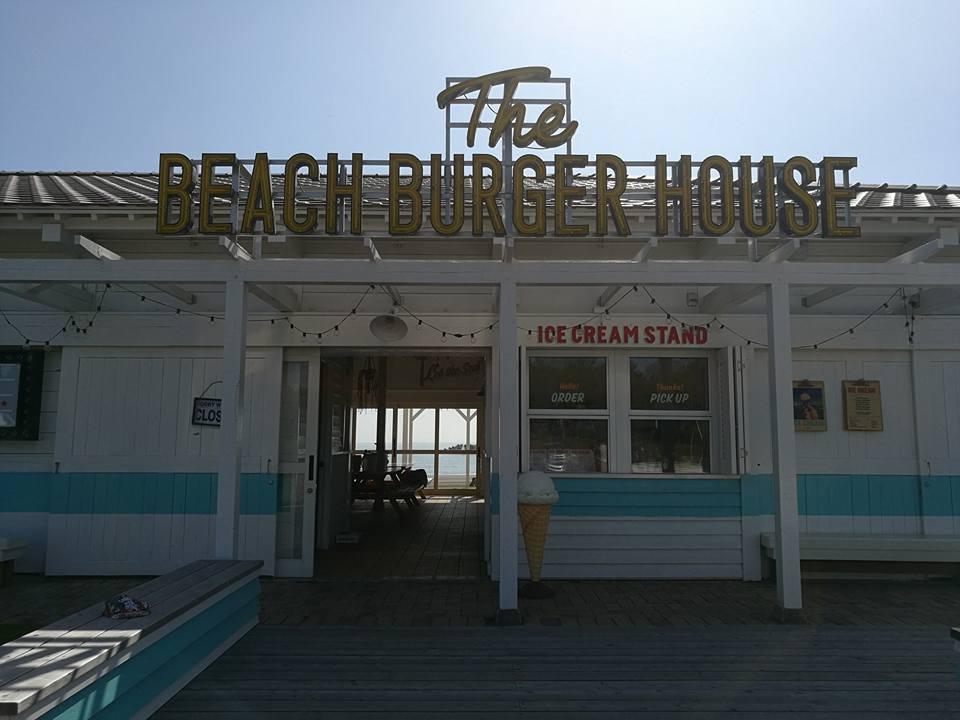 the beach burer house miyazaki