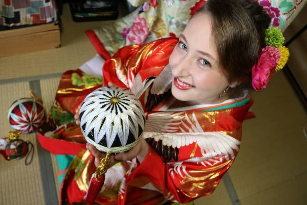 uchikake japanese kimono wedding amazing photo shooting