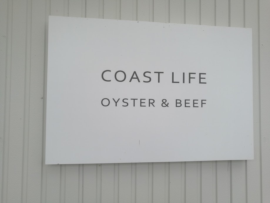 miyazaki aoshima coast life beef and oyster bar cafe lunch coffee wine dessert dinner cozy romantic terrace ocean view gourmet affordable so delicious japan japanese seafood miyazaki beef organic local food