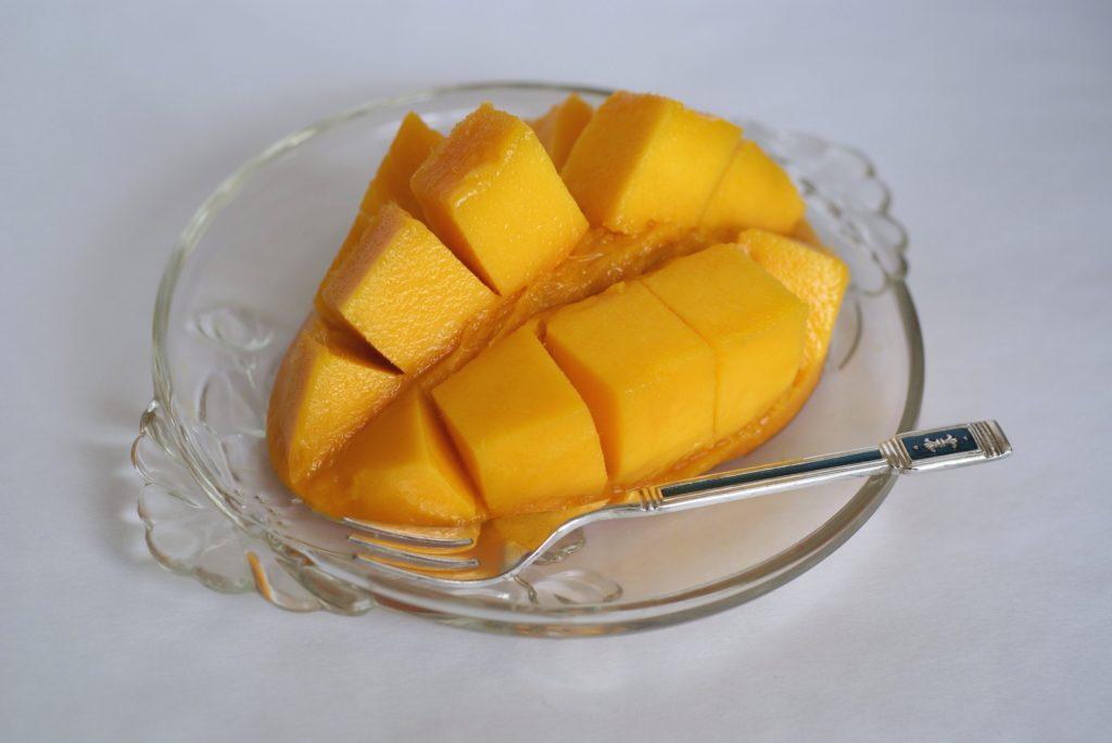 miyazaki mango souvenir delicious fruit